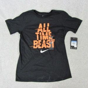 Nike All Time Beast Graphic Tee Shirt